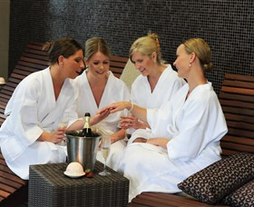 The Spa at Chateau Elan Hunter Valley - Surfers Paradise Gold Coast