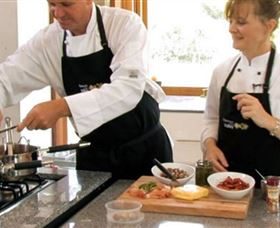 Flavours of the Valley Kangaroo Valley - Cooking Classes - Surfers Paradise Gold Coast