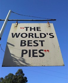 Kangaroo Valley Pie Shop - Surfers Paradise Gold Coast
