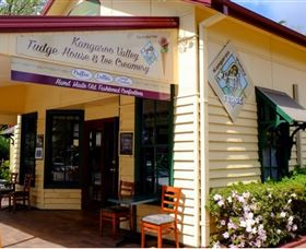 Kangaroo Valley Fudge House and Ice Creamery - Surfers Paradise Gold Coast