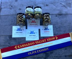 Kangaroo Valley Olives - Surfers Paradise Gold Coast