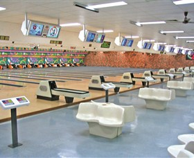 Bateau Bay Ten Pin Bowl - Surfers Paradise Gold Coast