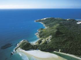 Moreton Island National Park - Surfers Paradise Gold Coast