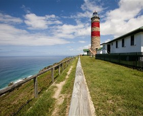 Moreton Island Lighthouse - Surfers Paradise Gold Coast