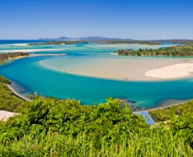 Nambucca Heads Beach - Surfers Paradise Gold Coast