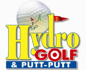 Hydro Golf and Putt Putt - Surfers Paradise Gold Coast
