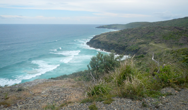 Korogoro walking track - Surfers Paradise Gold Coast
