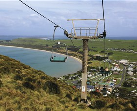 Nut Chairlift - The - Surfers Paradise Gold Coast