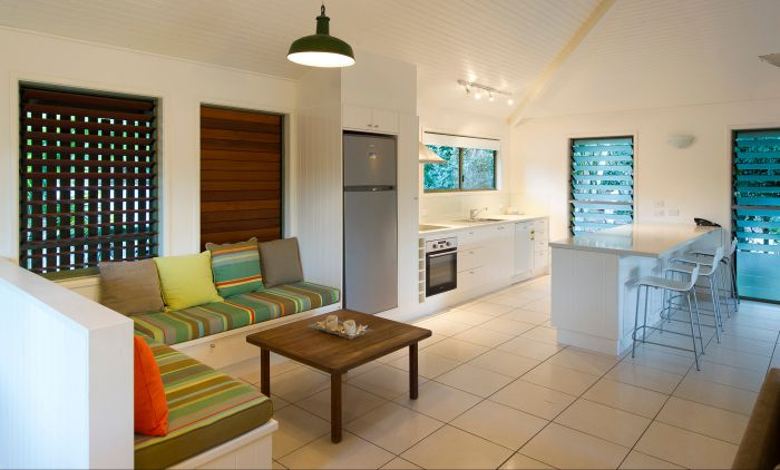 The Retreat Beach Houses - Surfers Paradise Gold Coast