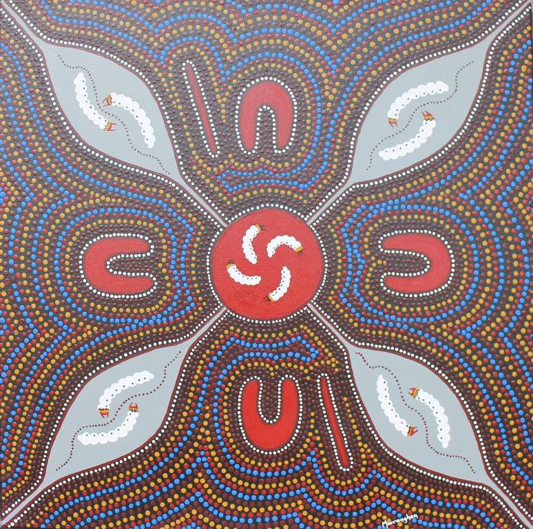 Dunghutti-Ngaku Aboriginal Art Gallery - Surfers Paradise Gold Coast