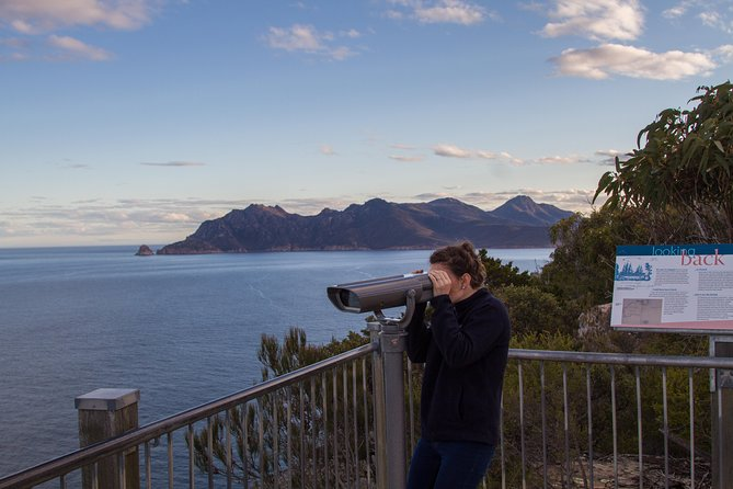 4x4 and Lunch Half Day Freycinet National Park - Surfers Paradise Gold Coast