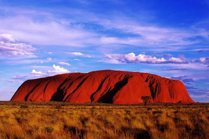 Uluru and Kata Tjuta Experience with BBQ Dinner - Surfers Paradise Gold Coast