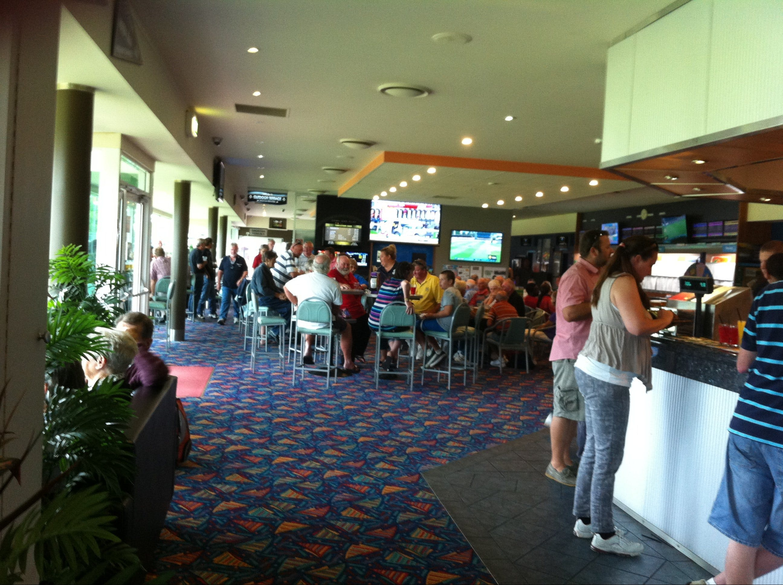 Moruya Bowling and Recreation Club - Surfers Paradise Gold Coast
