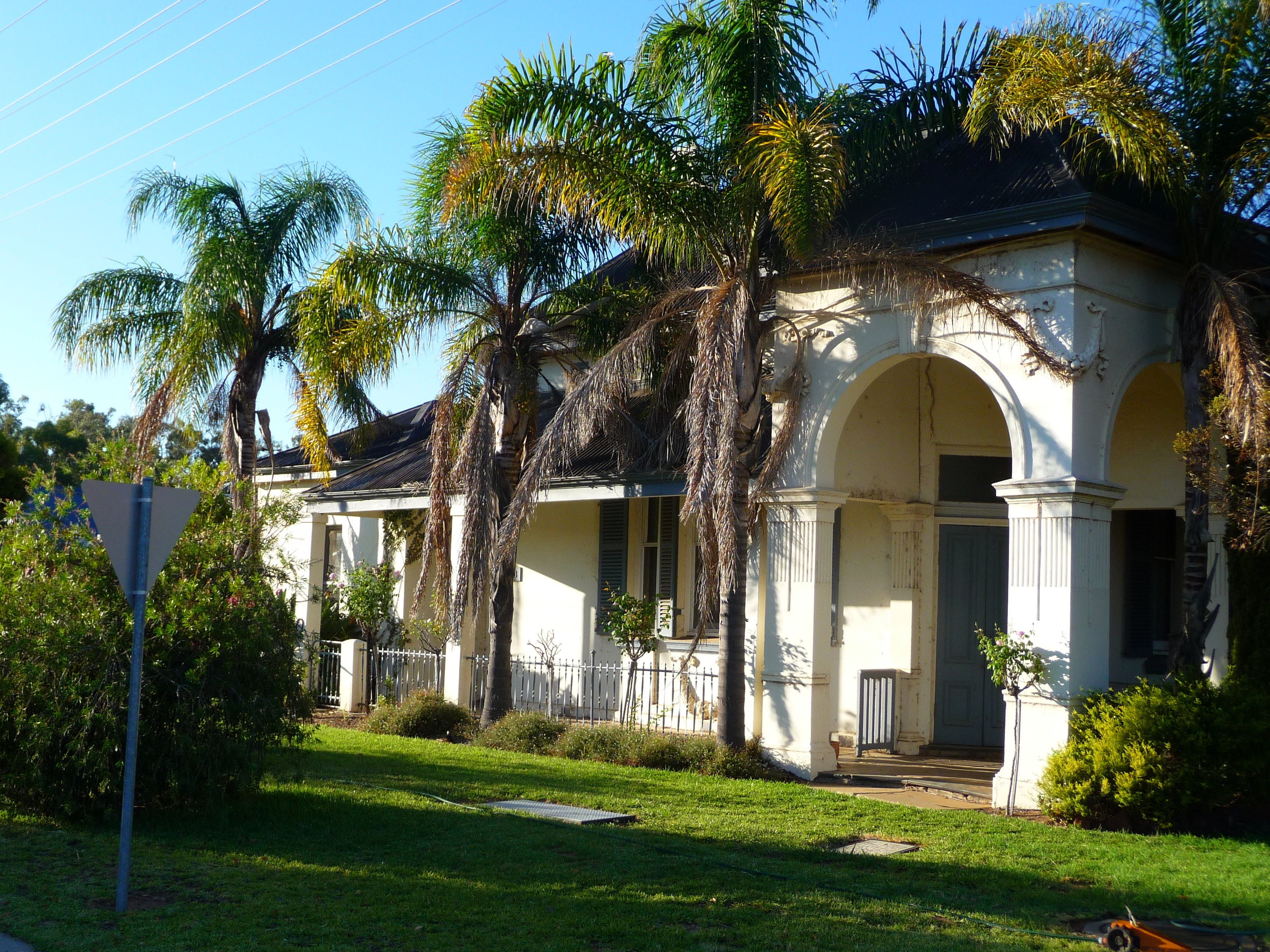 Balranald Heritage Trail - Surfers Paradise Gold Coast