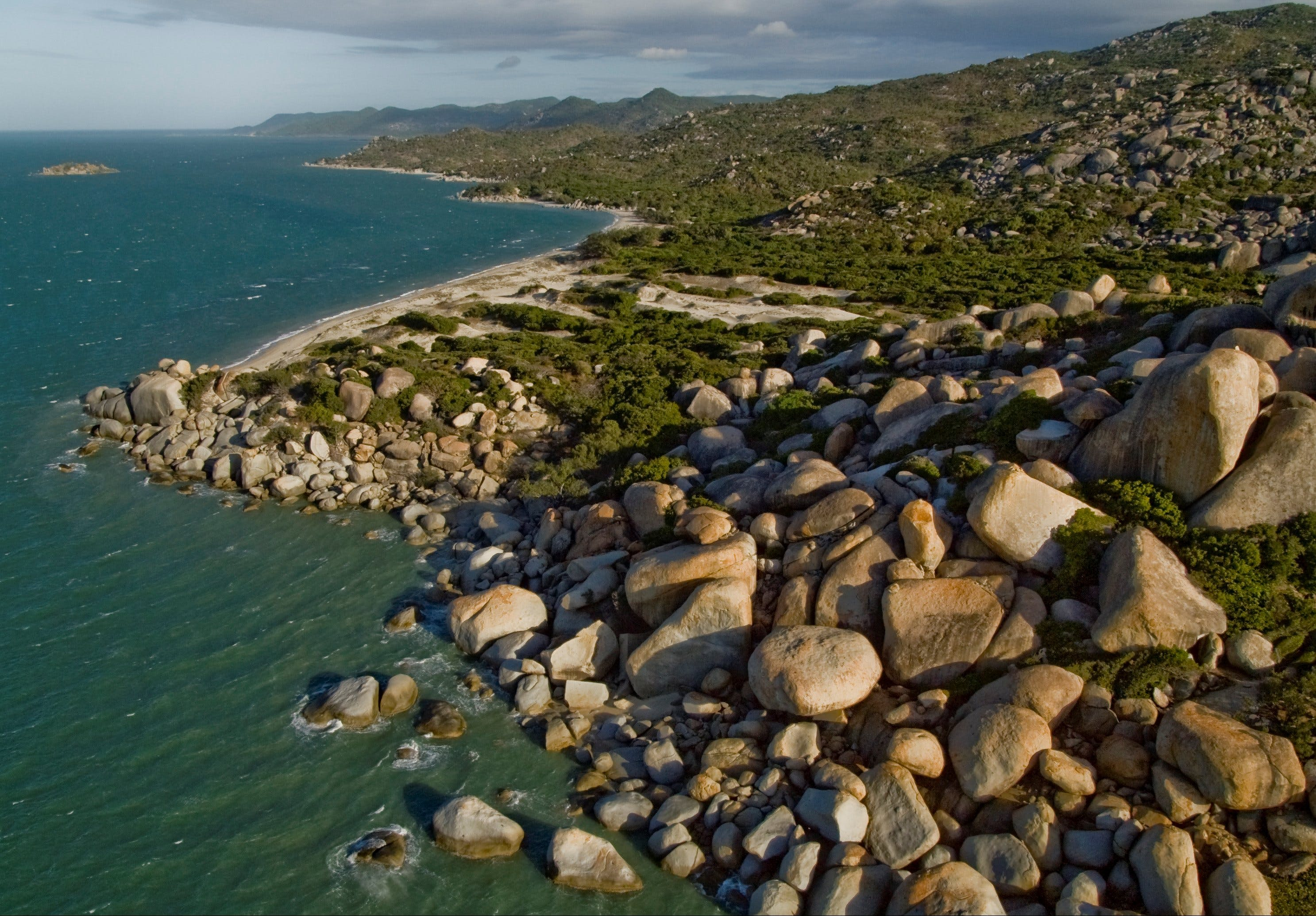 Cape Melville National Park CYPAL - Surfers Paradise Gold Coast