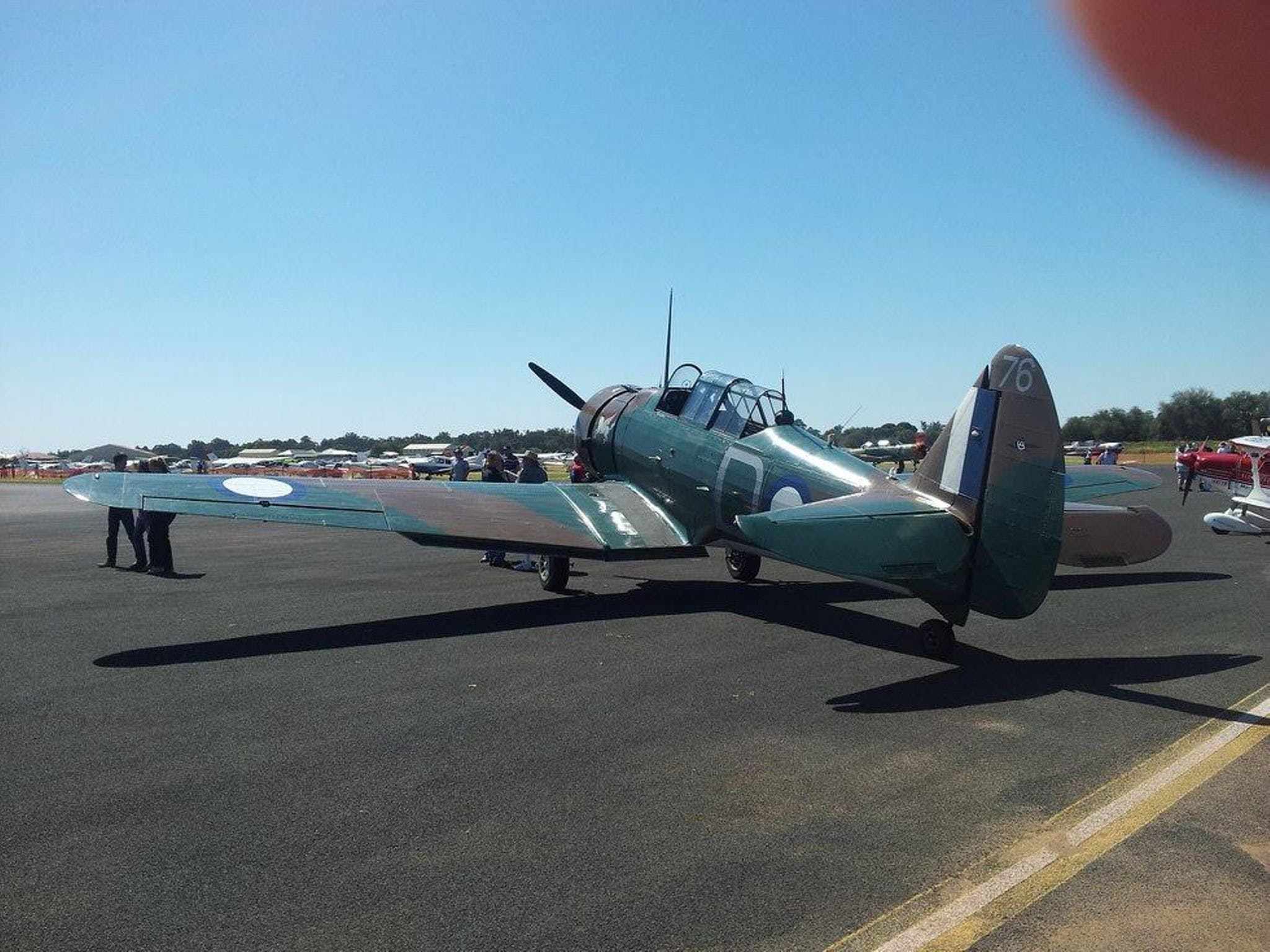 Narromine Aviation Museum - Surfers Paradise Gold Coast