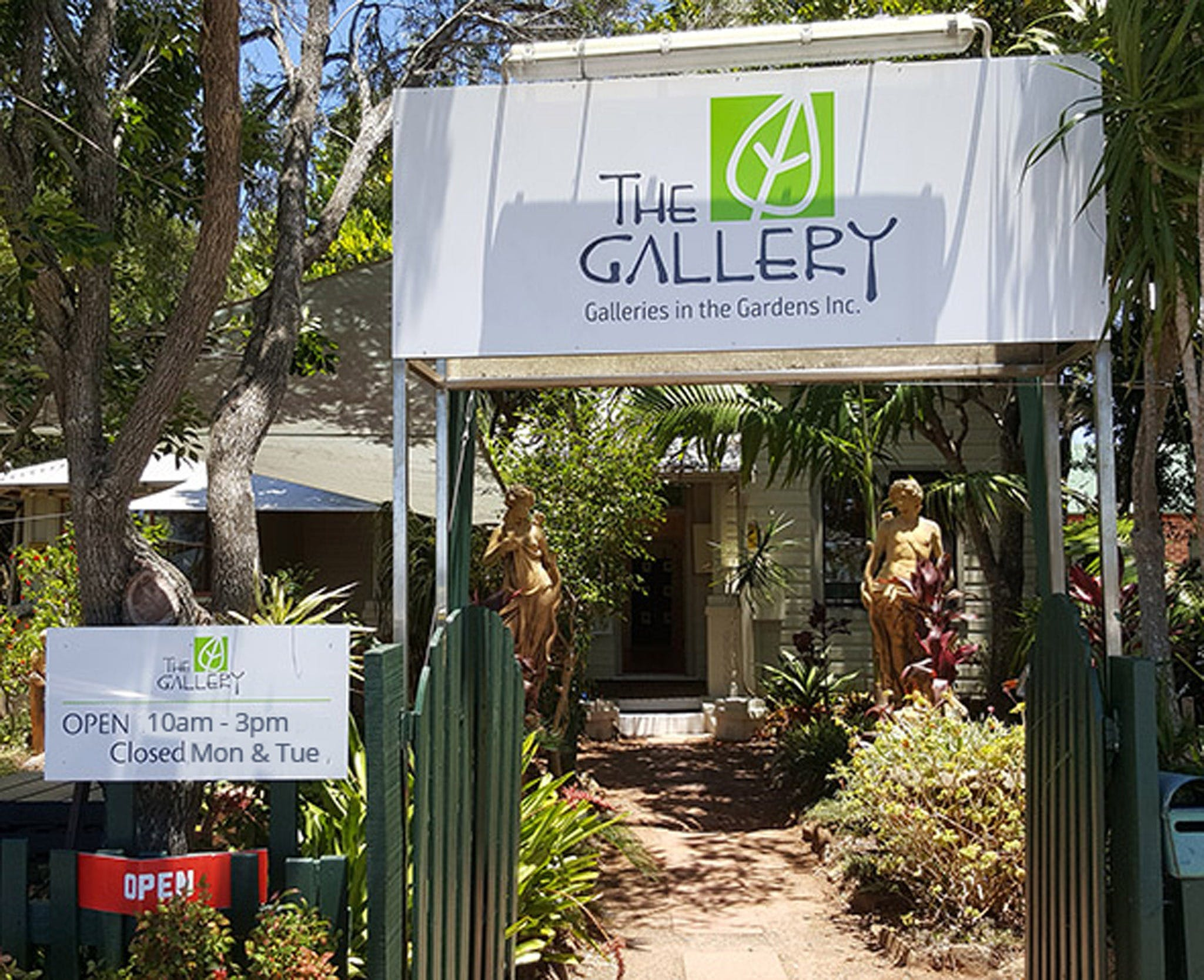 The Gallery - Surfers Paradise Gold Coast