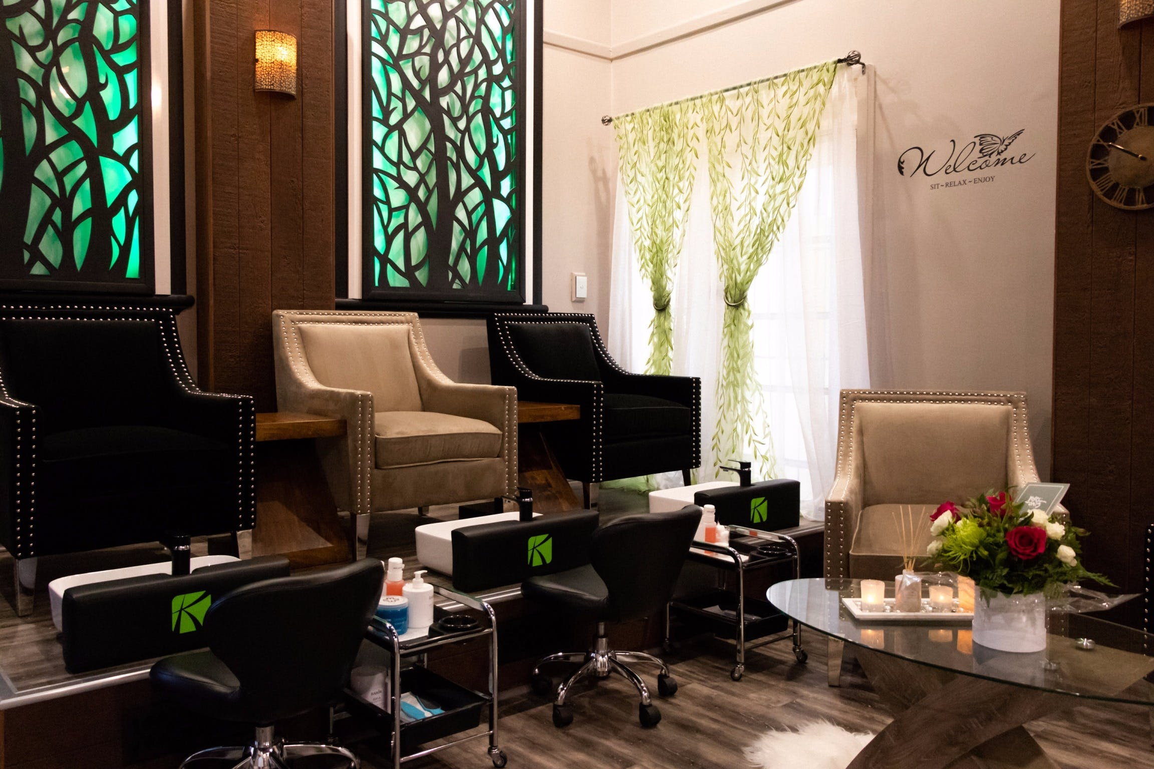 Katachi - Hair Spa and Beauty - Surfers Paradise Gold Coast