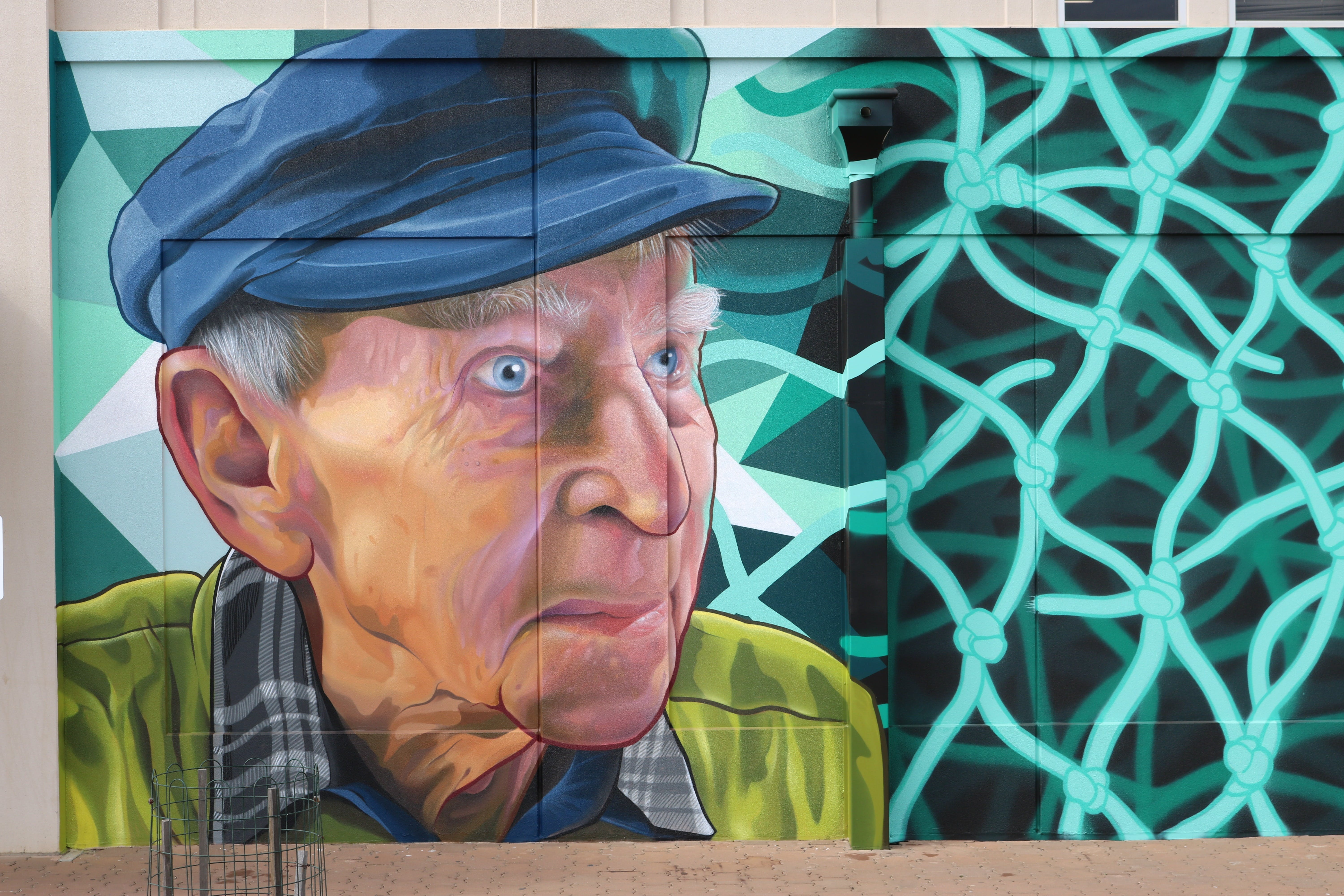 Port Pirie Mural Trail - Surfers Paradise Gold Coast