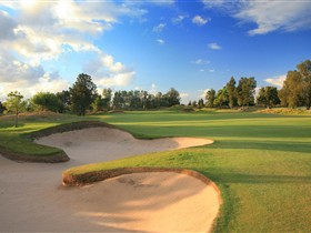 Glenelg Golf Club - Surfers Paradise Gold Coast