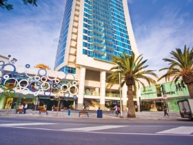 The High Street Surfers Paradise - Surfers Paradise Gold Coast