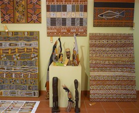 Tiwi Design Aboriginal Corporation - Surfers Paradise Gold Coast