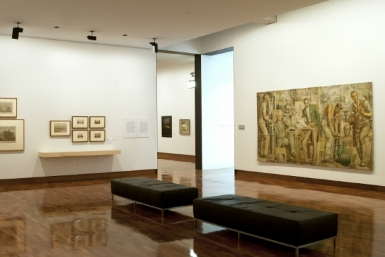 The Ian Potter Museum of Art - Surfers Paradise Gold Coast