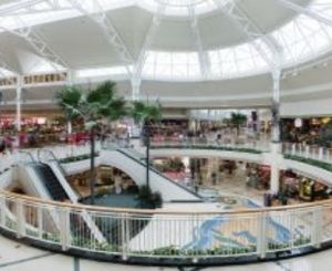 Cairns Central Shopping Centre - Surfers Paradise Gold Coast