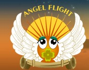 Angel Flight Outback Trailblazer - Surfers Paradise Gold Coast