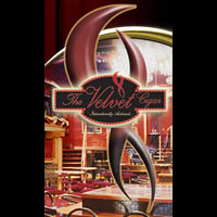 The Velvet Cigar - Surfers Paradise Gold Coast