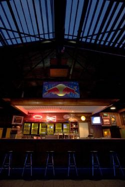 The Mustang Bar - Surfers Paradise Gold Coast