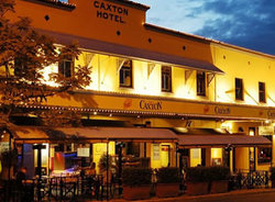The Caxton Hotel - Surfers Paradise Gold Coast