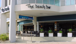 Cabarita Beach Bar  Grill - Surfers Paradise Gold Coast