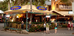 Apres Beach Bar  Grill - Palm Cove - Surfers Paradise Gold Coast