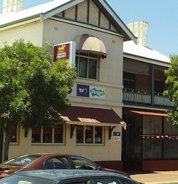 Northam Tavern - Surfers Paradise Gold Coast