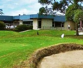 Vincentia Golf Club - Surfers Paradise Gold Coast