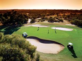 Renmark Golf Club - Surfers Paradise Gold Coast