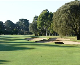 Rosebud Country Club - Surfers Paradise Gold Coast