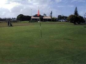 Port Macdonnell Golf Club - Surfers Paradise Gold Coast