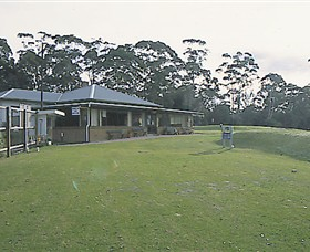 Yarram Golf Club - Surfers Paradise Gold Coast