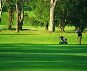 Foster Golf Club - Surfers Paradise Gold Coast