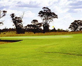 Mt Broughton Golf and Country Club - Surfers Paradise Gold Coast