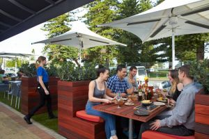 The Harbour Master - Surfers Paradise Gold Coast