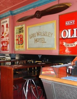 The Lord Wolesley - Surfers Paradise Gold Coast