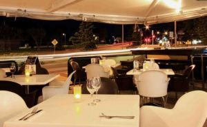 Cafe Fresh Lounge Bar  Shinsen Restaurant - Surfers Paradise Gold Coast