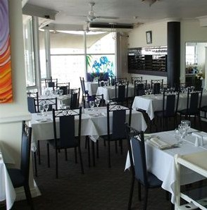 Cazzy's at the Top - Surfers Paradise Gold Coast