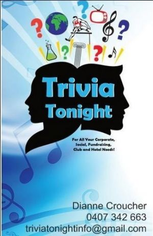 Trivia Tonight - Surfers Paradise Gold Coast