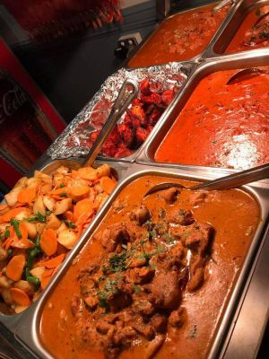 Royal Indian Kitchen Restaurant - Surfers Paradise Gold Coast