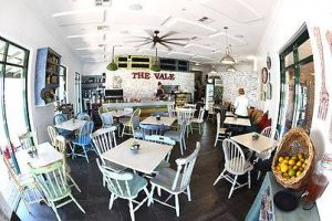 The Vale Cafe - Surfers Paradise Gold Coast