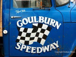 50 years of racing at Goulburn Speedway - Surfers Paradise Gold Coast